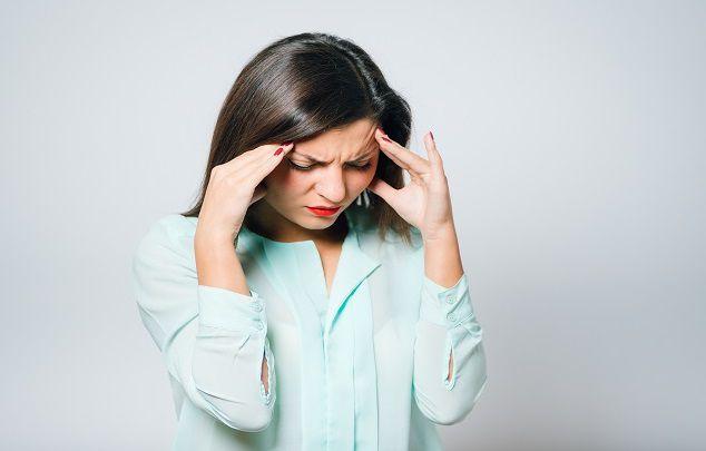 كيفية علاج الصداع النصفي الايمن