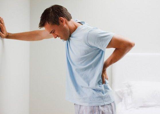 اعراض التهاب الاعصاب في الظهر