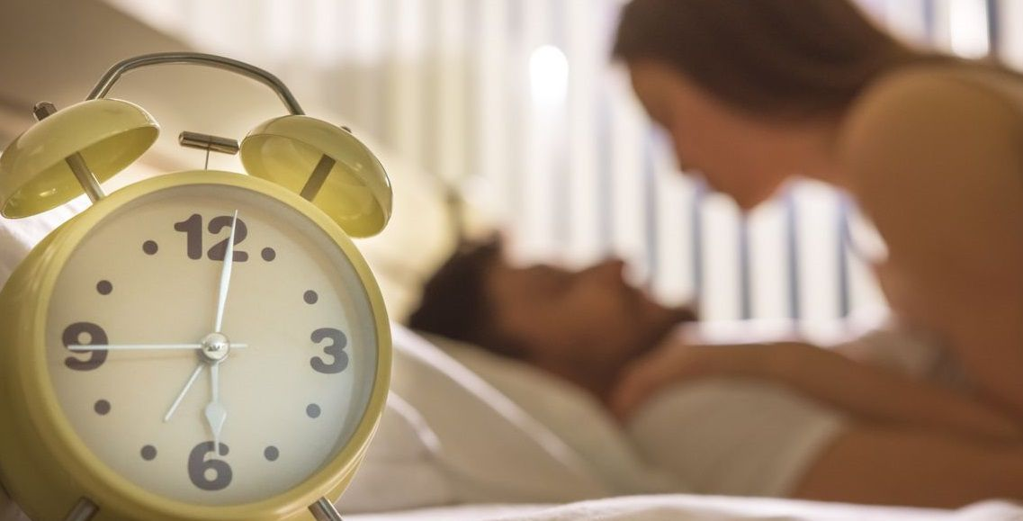 جميع ايام الحمل والتبويض