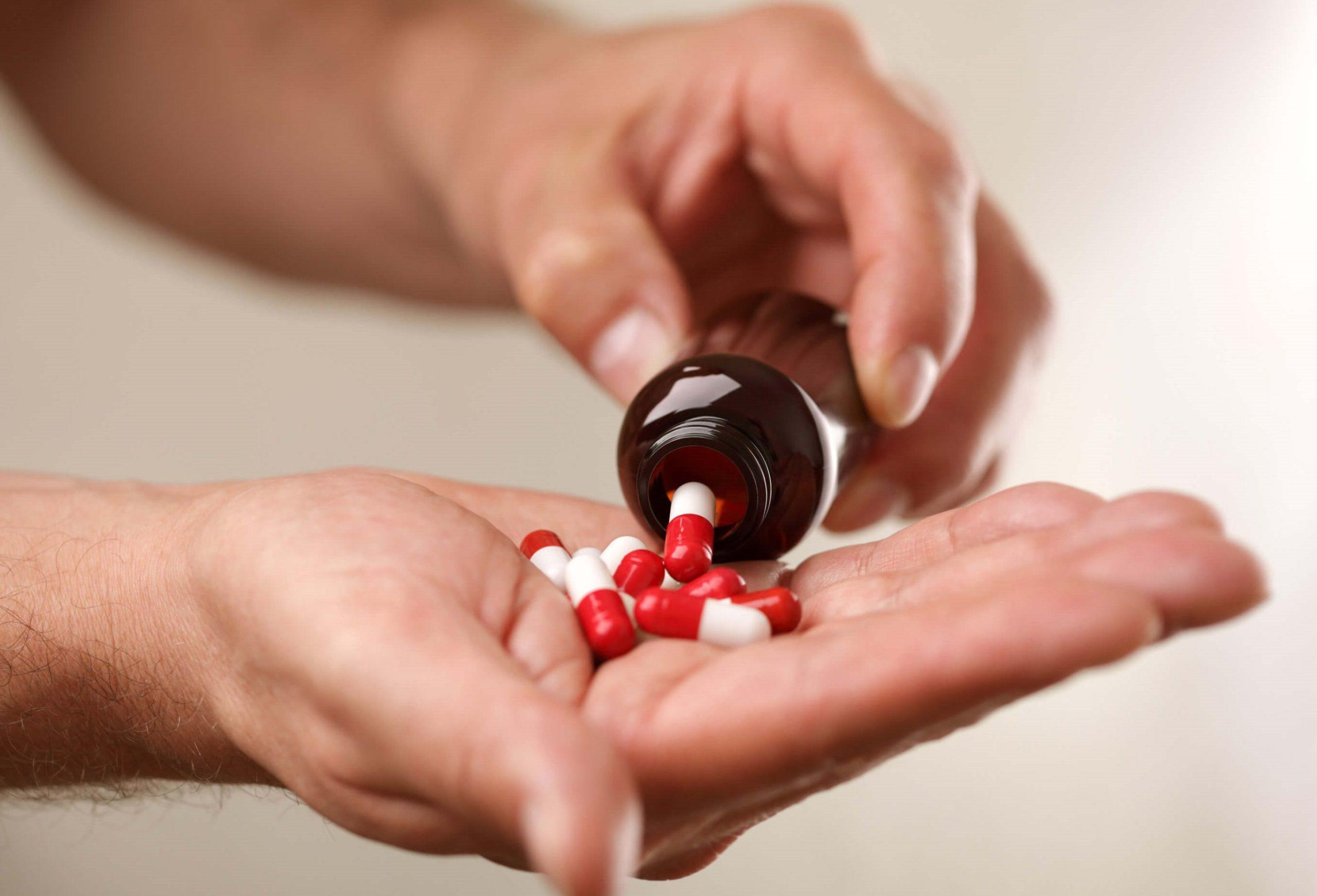 علاج الضغط المنخفض بالادويه