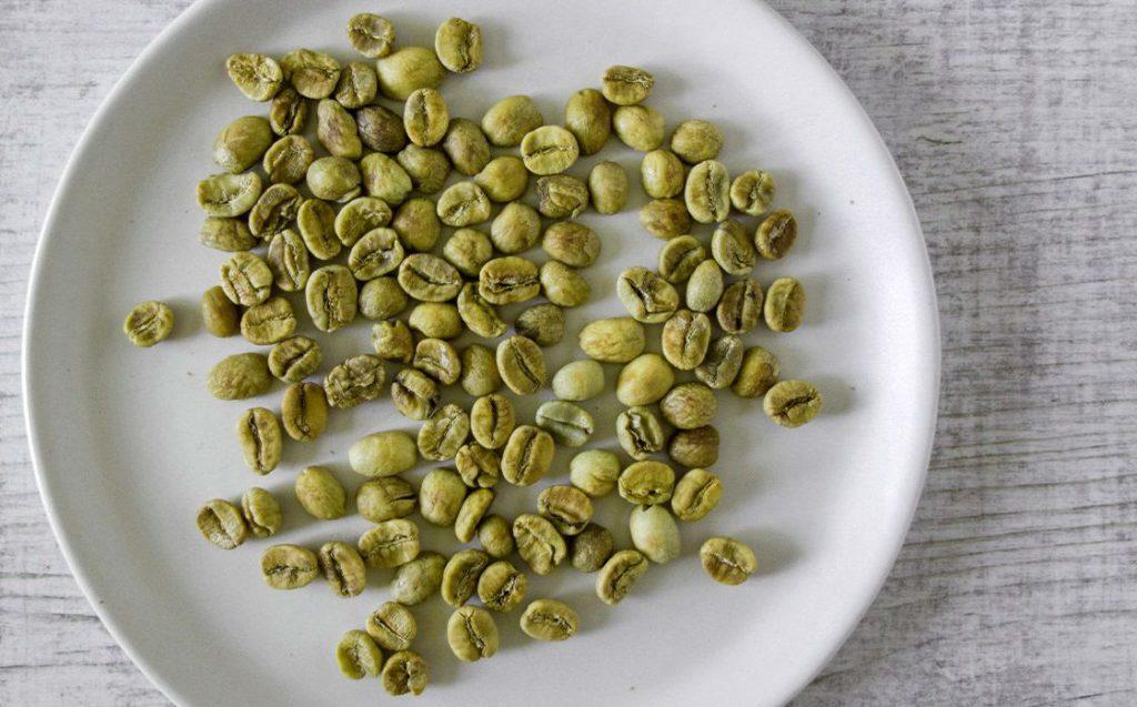 كل اضرار القهوة الخضراء