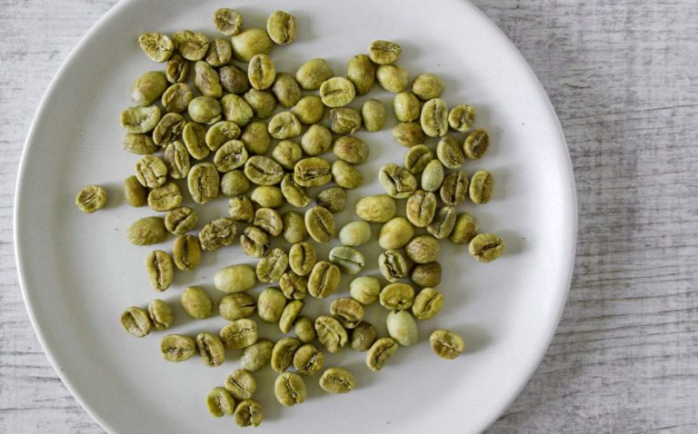 12 من اضرار القهوة الخضراء للجسم