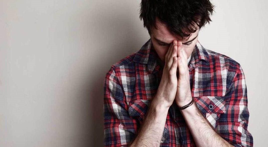 اعراض القلق والاكتئاب النفسية