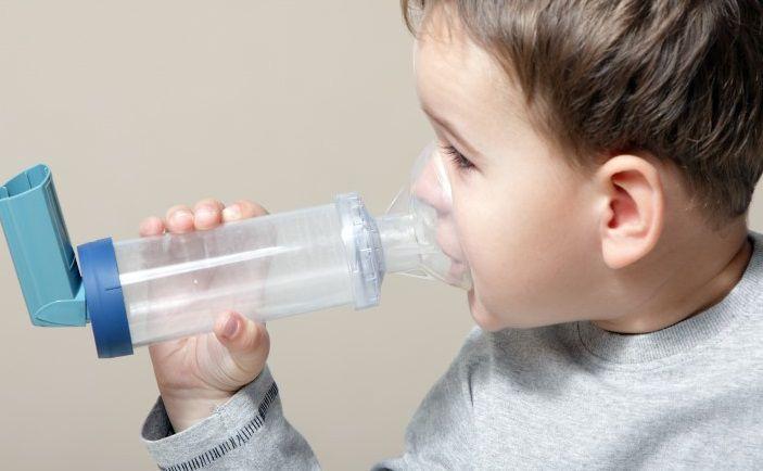ما هي اعراض حساسية الصدرية عند الاطفال