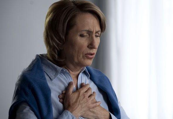 ما هي اسباب ضيق التنفس