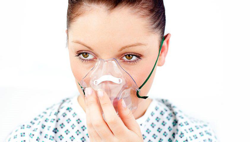 جميع اسباب ضيق التنفس