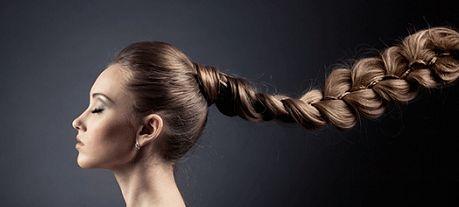 فوائد الصبار لتطويل الشعر في اسبوع