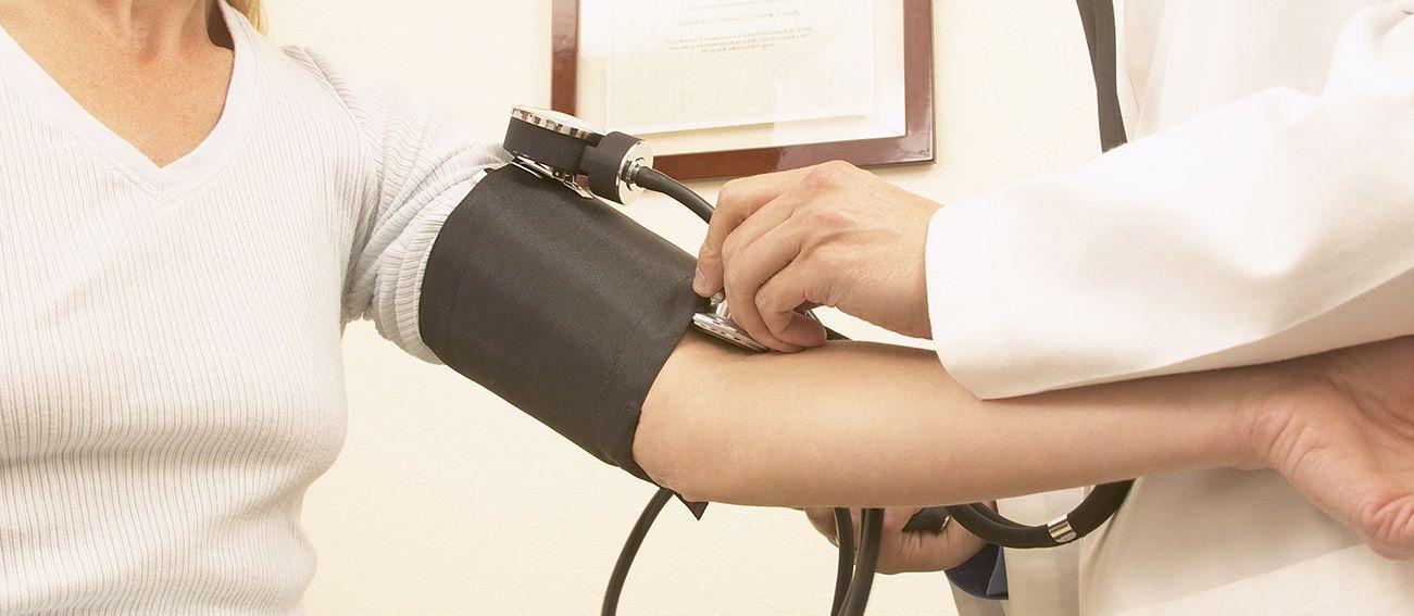 كل اسباب ارتفاع ضغط الدم