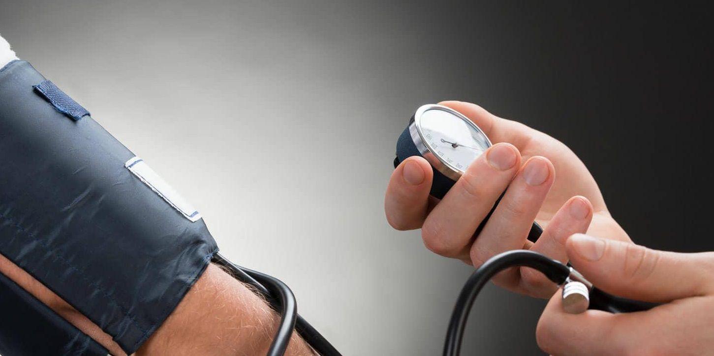 اعرف اسباب ارتفاع ضغط الدم