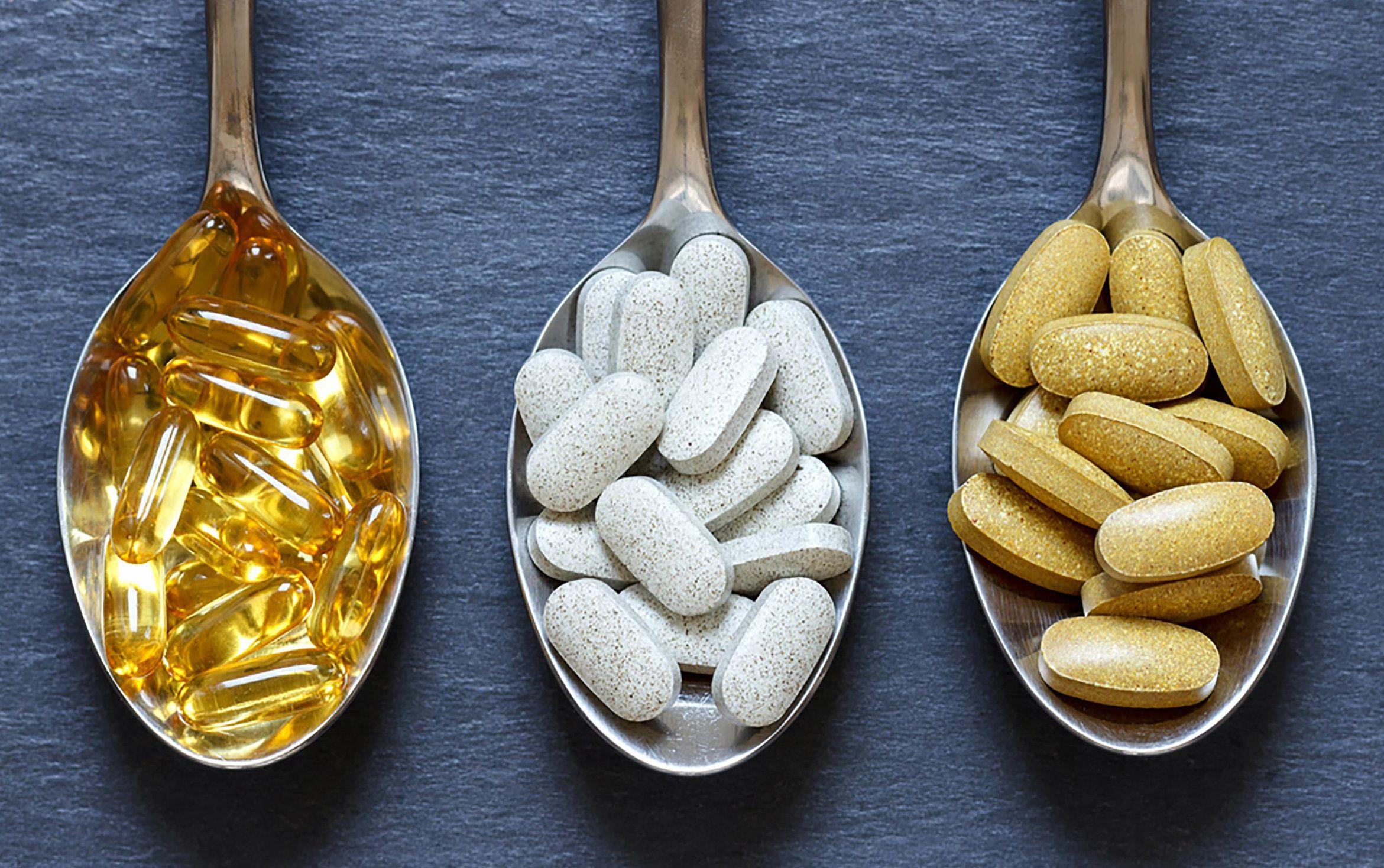 حقائق عن الفيتامينات