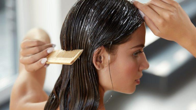 افضل 17 خلطه لتطويل الشعر بمكونات موجودة في كل منزل