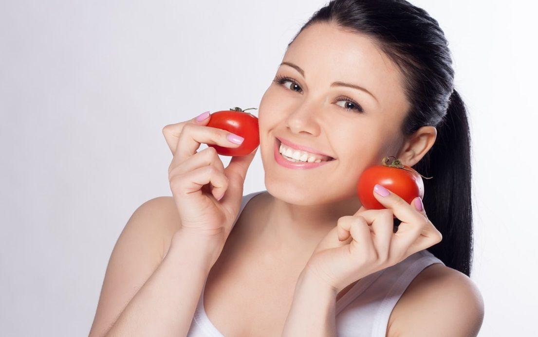ما هي فوائد الطماطم للشعر