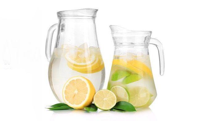 تعرف علي فوائد عصير الليمون