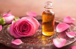 فوائد ماء الورد للجسم