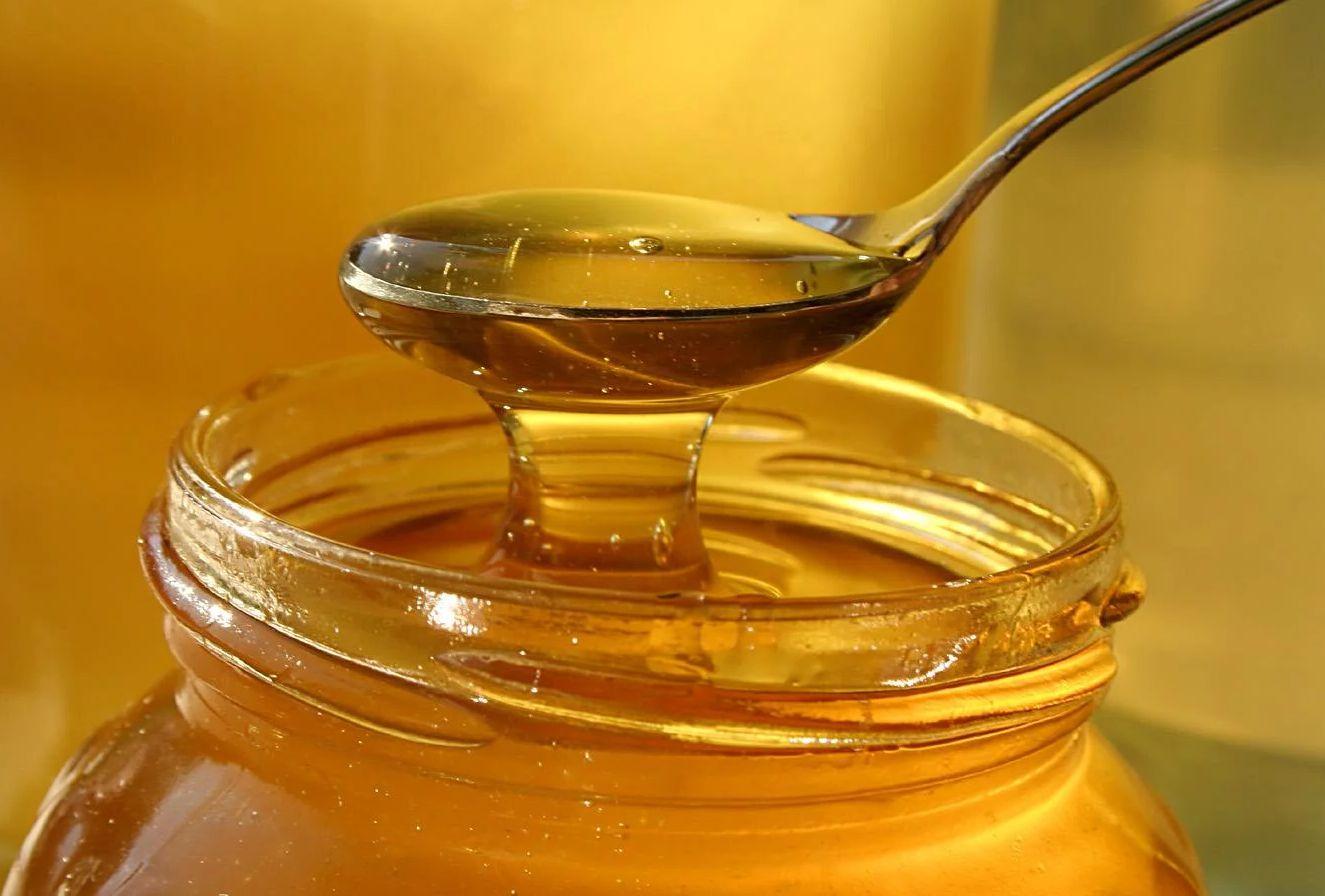فوائد العسل للمتزوجين