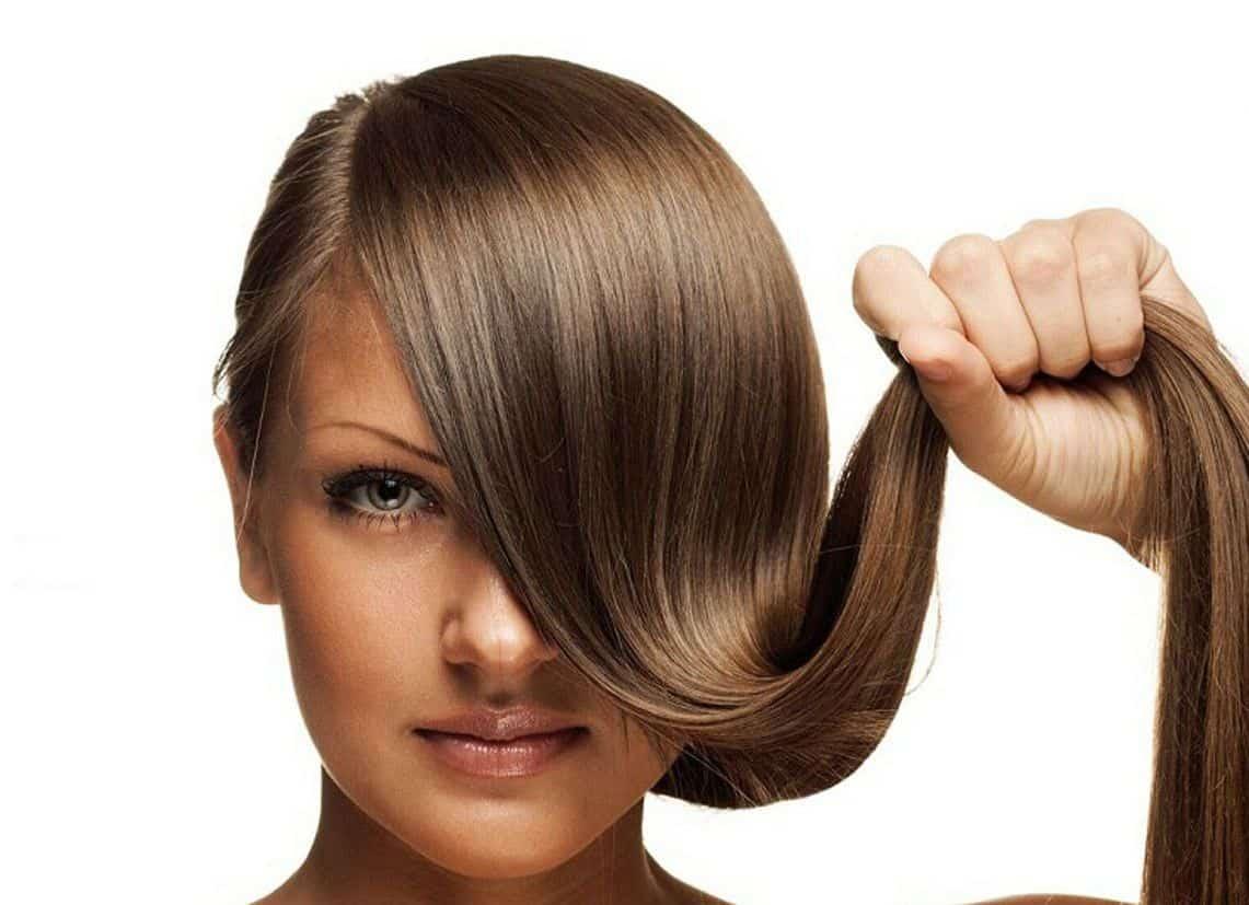 طرق تنعيم الشعر بسرعة