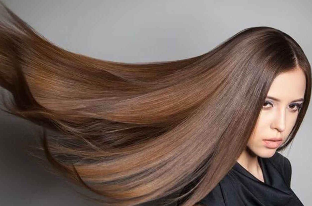 طرق تنعيم الشعر وفردة