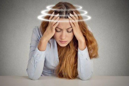 جميع اعراض انخفاض الضغط