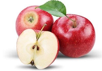 جميع فوائد التفاح الصحية للجسم للكبار والصغار