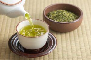 فوائد الشاي الأخضر للصحة