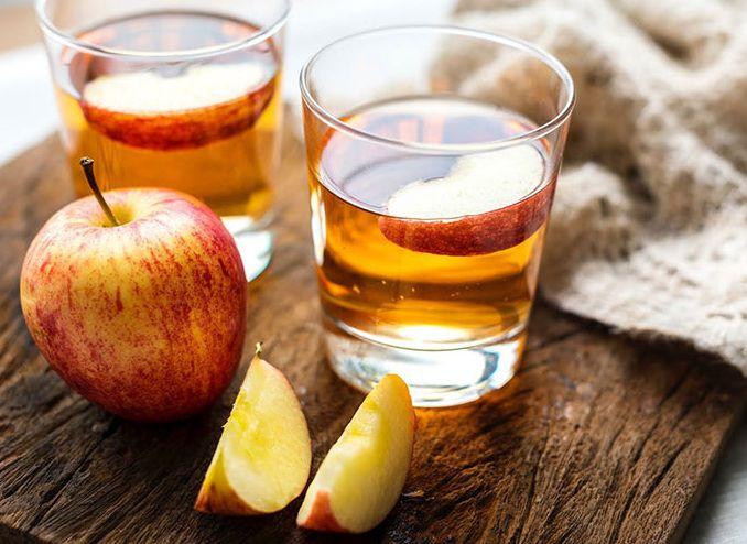 فوائد خل التفاح للجسم 17 يجب أن تعرفها الأن