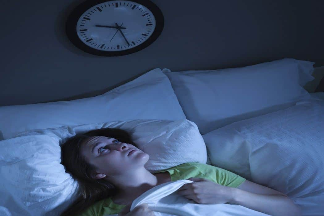 اسباب النوم الكثير والخمول
