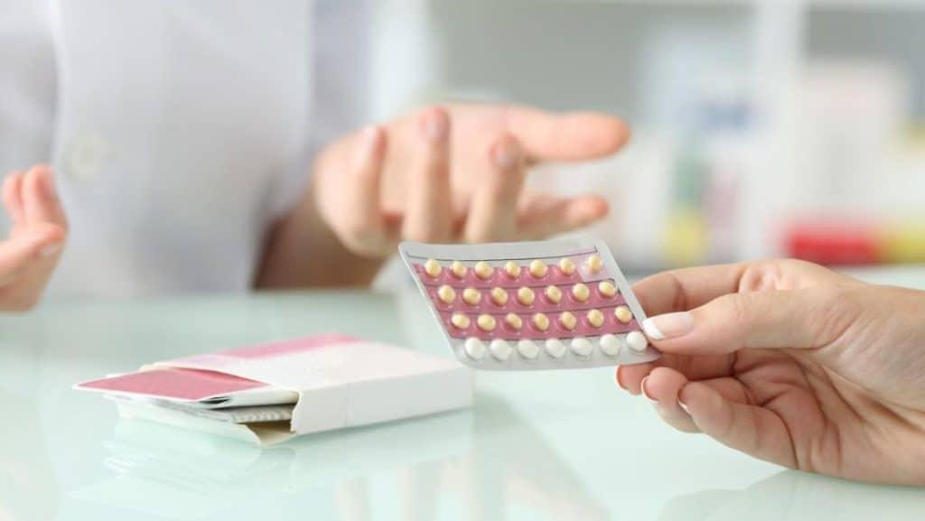 اضرار حبوب منع الحمل علي المدي البعيد