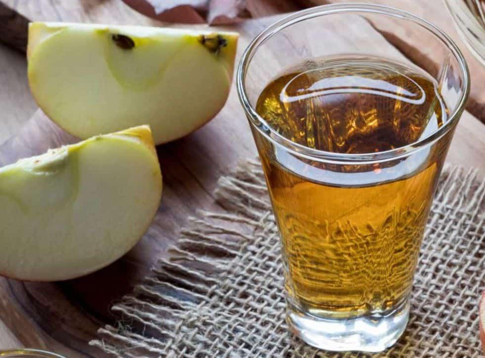 ما هي اضرار خل التفاح