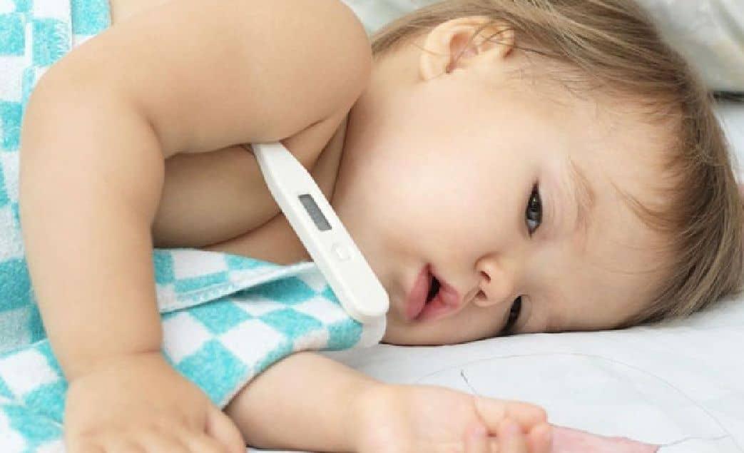 ما هي اعراض الالتهاب الرئوي عند الرضع