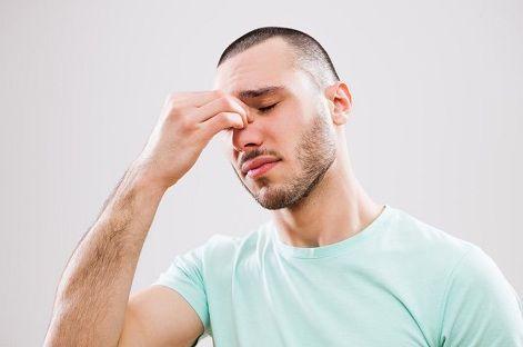 جميع اعراض الجيوب الانفية بالتفصيل وطرق العلاج