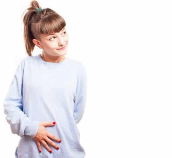 ما هي اعراض الحمل في الاسبوع الاول