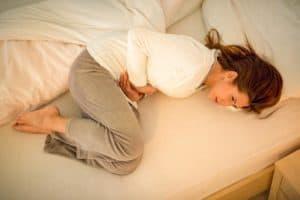 ما هي اعراض الدورة الشهرية