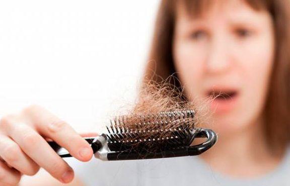 جميع الاسباب الرئيسية لتساقط الشعر