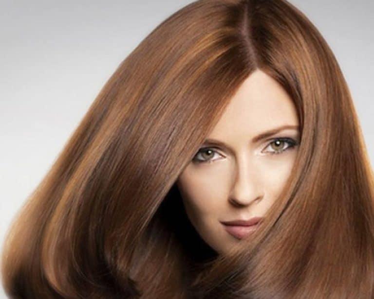 افضل 10 وصفات لتطويل وتكثيف الشعر بمكونات طبيعية